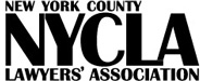 New York County Lawyers' Association Logo
