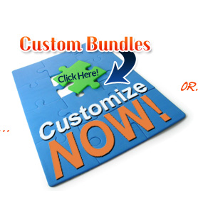 Customize CLE Bundles
