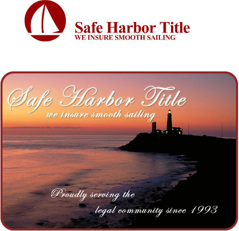 Safe Harbor Title