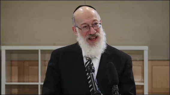 How Rabbinical Court Cases are Decided Thumbnail