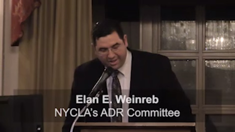Christian, Islamic, and Jewish Dispute Resolution in the NY/Metropolitan Area Thumbnail