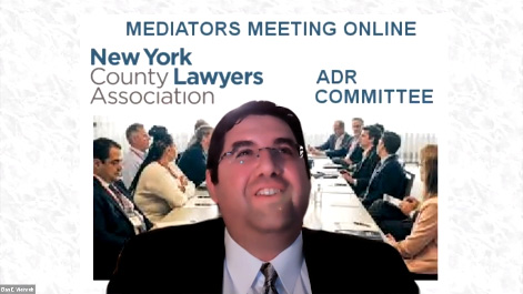 Entrenchment Mediation Training: For Mediators in Court-Annexed Mediation Programs Thumbnail