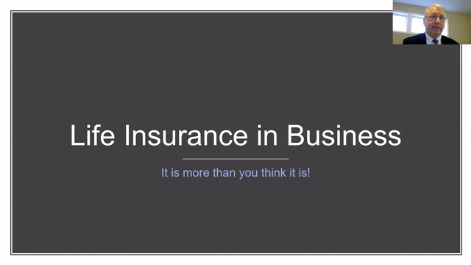 The Business Uses of Life Insurance Thumbnail
