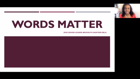 Words Matter: America's Reckoning With Race Through the United States Supreme Court Thumbnail