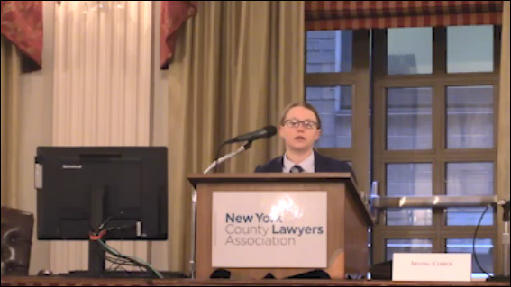 Handling Wrongful Convictions in New York Thumbnail