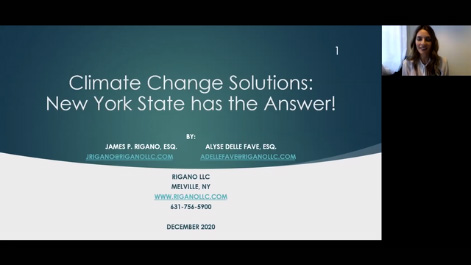 Climate Change Solutions Thumbnail