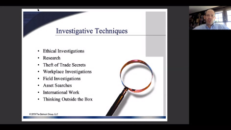 Ethical Considerations in Conducting Investigations Thumbnail