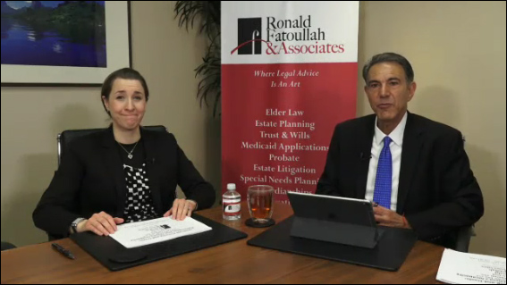 Medicaid Planning and Trusts: Planning for Your Client's Incapacity Thumbnail