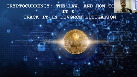 Cryptocurrency, How to Find and Track it in Divorce Litigation Thumbnail
