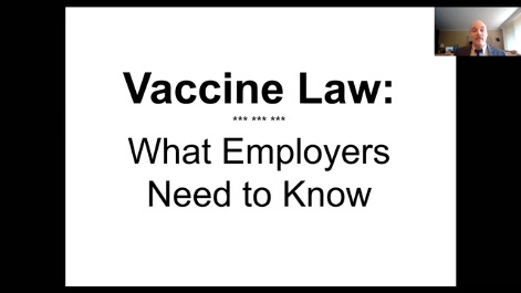 Covid-19 Vaccination Policy: What Employers Need to Know Thumbnail