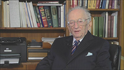 Recollections of the Last Surviving Prosecutor: 70 Years Since Nuremberg Thumbnail