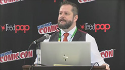 Beyond the Printed Page: An Overview of Licensing Comic Book Properties to the Film, Television Industries Thumbnail