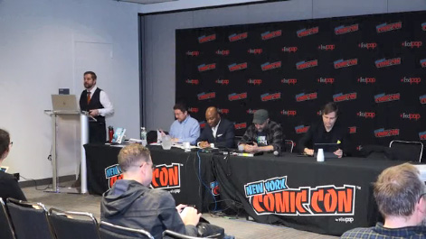 The Law And Practice Of Representing Comic Book Creators Thumbnail