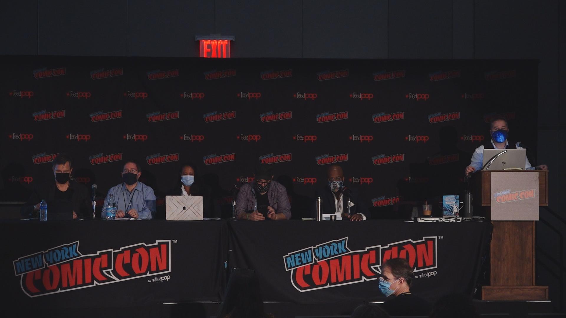 Representing Comic Book Creator Clients Thumbnail