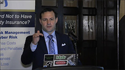 Cyber Risk Management: Legal Data Breach Live Thumbnail