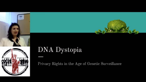 DNA Dystopia:  Privacy Rights in the Age of Genetic Surveillance Thumbnail