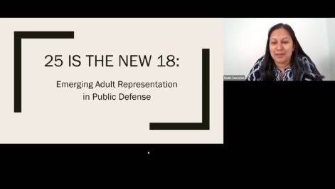 25 is the New 18: Protecting Emerging Adult Clients Thumbnail