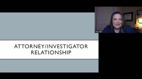 Attorney Relationships and Challenges with Them Thumbnail